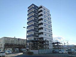 リーフジャルダン・レジデンスタワー[401号室]の外観