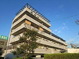 庄立マンション[4階]の外観