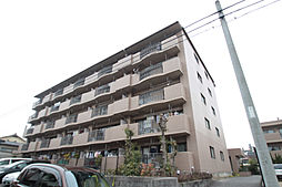 愛知県名古屋市瑞穂区萩山町2丁目の賃貸マンションの外観
