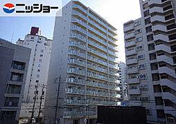 CASSIA大曽根[14階]の外観