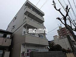 第一ビル[4階]の外観