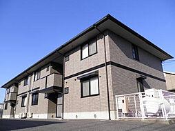 ストークシャルム原田[1階]の外観
