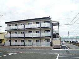 レオパレス松山[205号室]の外観