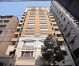 京都府京都市中京区亀屋町の賃貸マンションの外観