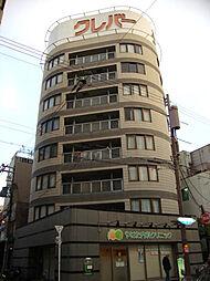 メゾンプルミエール[5階]の外観