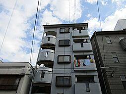 ハイツサンハイ[4階]の外観