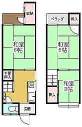 京都市伏見区竹田久保町