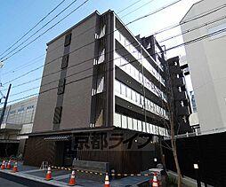 近鉄京都線 東寺駅 徒歩10分の賃貸マンション