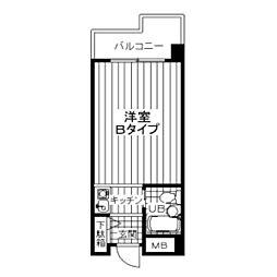 東新川駅 2.2万円