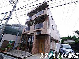 鎌倉YSビル[2階]の外観