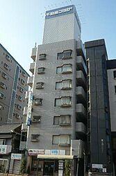 ルネッサンス真鶴[502号室]の外観