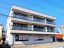 埼玉県所沢市西狭山ケ丘1丁目の賃貸マンションの外観