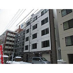 札幌市営東西線 西11丁目駅 徒歩9分の賃貸マンション