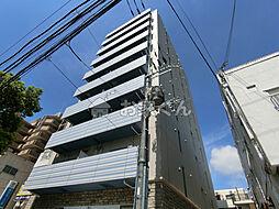 JR東海道・山陽本線 鷹取駅 徒歩7分の賃貸マンション
