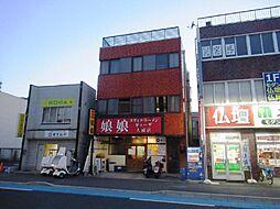 大成ビル[2F号室]の外観