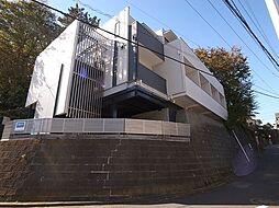 千葉県船橋市前原東6丁目の賃貸アパートの外観