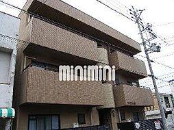 ホープフル上野[1階]の外観