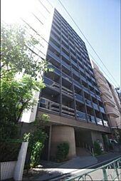 東京都江東区冬木の賃貸マンションの外観