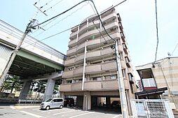 プレシード萩崎[4階]の外観