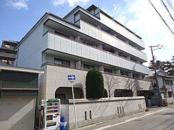 ハイツNANIWA[5階]の外観