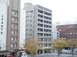 北口幹線ビル[4階]の外観