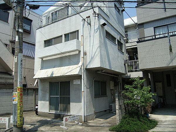 ハラコーポラス 3階の賃貸【東京都 / 大田区】
