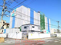 JR筑豊本線 中間駅 徒歩10分の賃貸マンション