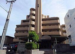 FULLHOUSE YAGOTO[5階]の外観