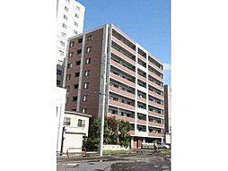 ラクラス札幌北7条[5階]の外観