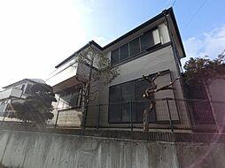 [一戸建] 千葉県成田市囲護台 の賃貸【/】の外観