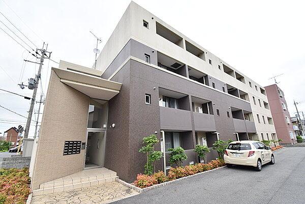 ラフェリーチェU21 4階の賃貸【滋賀県 / 草津市】