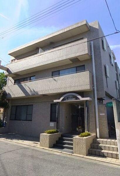 兵庫県西宮市川東町の賃貸マンションの画像