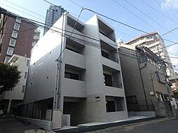 東京メトロ有楽町線 要町駅 徒歩6分の賃貸マンション