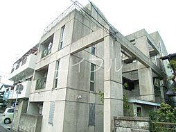 ライムハウス[2階]の外観