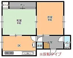 商工会議所前駅 3.2万円