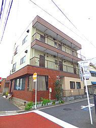 梅鉢ハイツ[2階]の外観