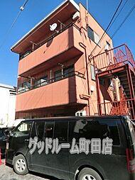 大野台マンション[2階]の外観