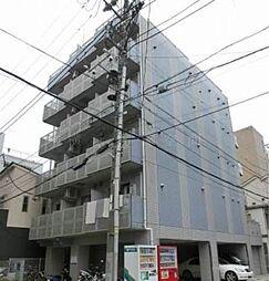 ウィルドゥ横浜南[3階]の外観