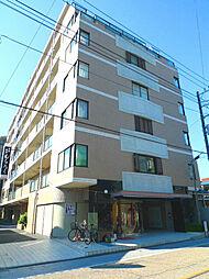 ジェムわらび北町館[5階]の外観