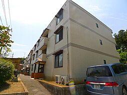 サンフィールド松戸[1階]の外観