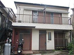 平沢アパート[101号室]の外観