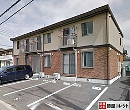 [タウンハウス] 群馬県高崎市吉井町長根 の賃貸【/】の外観