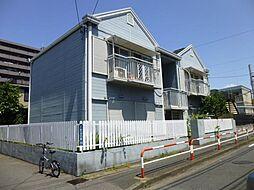 キサラギハイム[1階]の外観