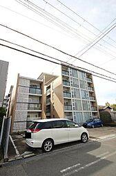 ピュアティ武庫之荘III[2階]の外観