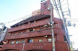 東洋プラザ桜ノ宮[3階]の外観