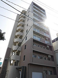 シェーナ下到津[7階]の外観