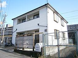 藤井ハイツ[7号室]の外観