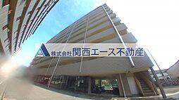 M'PLAZA城東六番館[10階]の外観