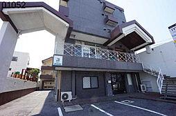 アルジェント朝生田[406 号室号室]の外観