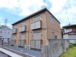 第一八洲荘NEO[1階]の外観